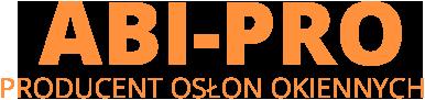 ABI-PRO producent osłon okiennych